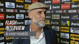 Álvaro Pacheco: