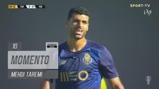 FC Porto, Jogada, Mehdi Taremi aos 10'