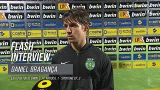 Daniel Bragança: