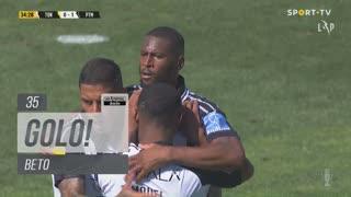 GOLO! Portimonense, Beto aos 35', CD Tondela 0-1 Portimonense
