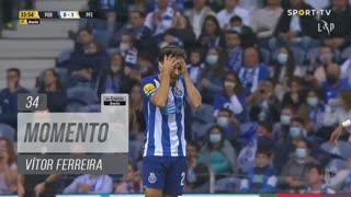 FC Porto, Jogada, Vítor Ferreira aos 34'