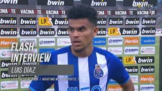 Luis Díaz:
