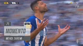 FC Porto, Jogada, Mehdi Taremi aos 71'