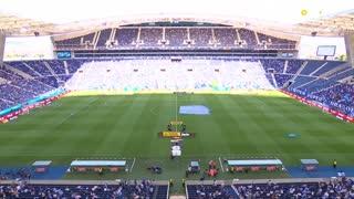 FC Porto x Belenenses SAD: Confere aqui a constituição das equipas!