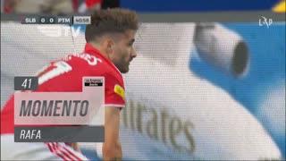 SL Benfica, Jogada, Rafa aos 41'