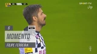 Boavista FC, Jogada, Filipe Ferreira aos 6'