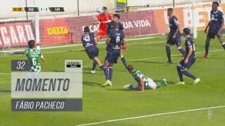 Moreirense FC, Jogada, Fábio Pacheco aos 32'
