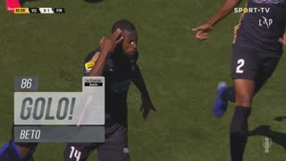 GOLO! Portimonense, Beto aos 86', Vitória SC 0-1 Portimonense