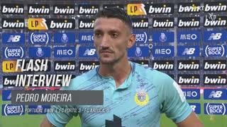 Pedro Moreira: