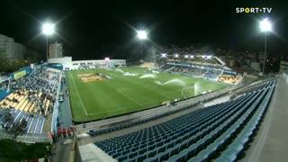 Estoril Praia - Sporting CP: Confere aqui a constituição das equipas!