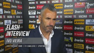 Ivo Vieira: