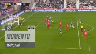 FC Porto, Jogada, Marcano aos 60'