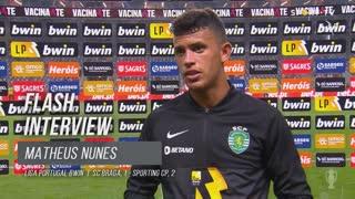 Matheus Nunes: