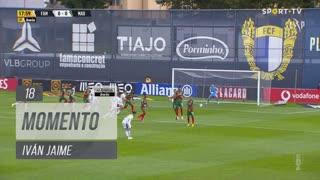 FC Famalicão, Jogada, Iván Jaime aos 18'