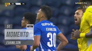 FC Porto, Jogada, Evanilson aos 51'