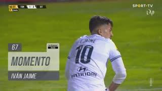 FC Famalicão, Jogada, Iván Jaime aos 67'