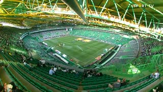 Sporting CP - Marítimo M.: Confere aqui a constituição das equipas!