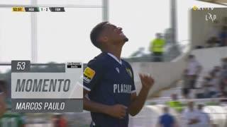 FC Famalicão, Jogada, Marcos Paulo aos 53'