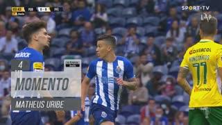 FC Porto, Jogada, Matheus Uribe aos 4'