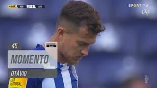 FC Porto, Jogada, Otávio aos 45'