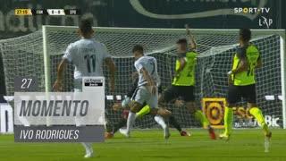 FC Famalicão, Jogada, Ivo Rodrigues aos 27'