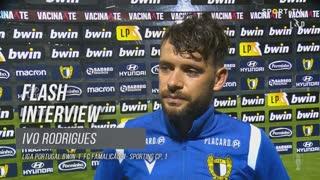 Ivo Rodrigues: