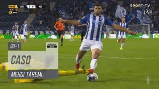 FC Porto, Caso, Mehdi Taremi aos 90'+1'