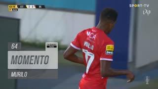 Gil Vicente FC, Jogada, Murilo aos 64'