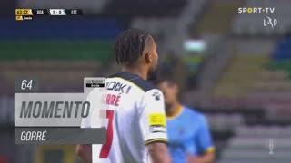 Boavista FC, Jogada, Gorré aos 64'