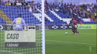 SC Braga, Caso, Fabiano aos 52'