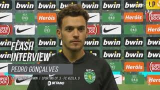 Pedro Gonçalves: