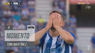 FC Porto, Jogada, Toni Martínez aos 4'