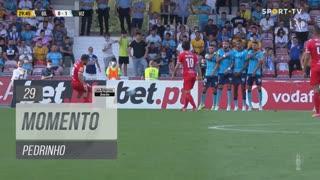 Gil Vicente FC, Jogada, Pedrinho aos 29'