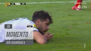 FC Famalicão, Jogada, Ivo Rodrigues aos 35'