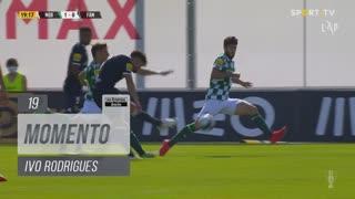 FC Famalicão, Jogada, Ivo Rodrigues aos 19'