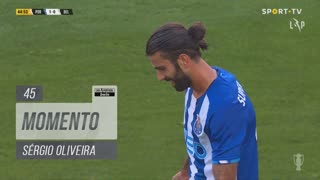 FC Porto, Jogada, Sérgio Oliveira aos 45'