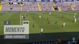 FC Famalicão, Jogada, Bruno Rodrigues aos 8'