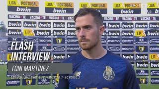 Toni Martínez: