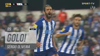 GOLO! FC Porto, Sérgio Oliveira aos 89', Gil Vicente FC 1-2 FC Porto