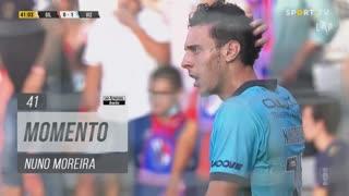 FC Vizela, Jogada, Nuno Moreira aos 41'