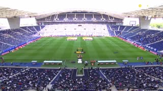 FC Porto - FC Arouca: Confere aqui a constituição das equipas!