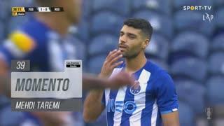 FC Porto, Jogada, Mehdi Taremi aos 39'
