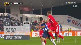 FC Porto, Caso, Mehdi Taremi aos 59'