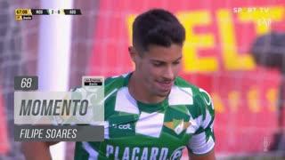 Moreirense FC, Jogada, Filipe Soares aos 68'