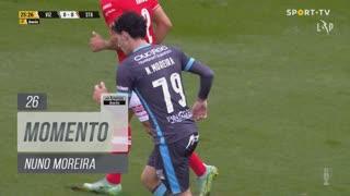 FC Vizela, Jogada, Nuno Moreira aos 26'