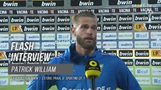 Patrick William: