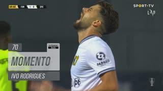 FC Famalicão, Jogada, Ivo Rodrigues aos 70'