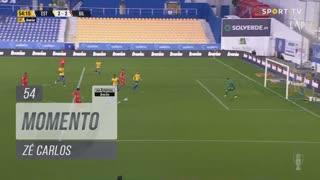 Gil Vicente FC, Jogada, Zé Carlos aos 54'