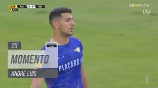 Moreirense FC, Jogada, André Luís aos 23'