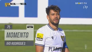 FC Famalicão, Jogada, Ivo Rodrigues aos 75'